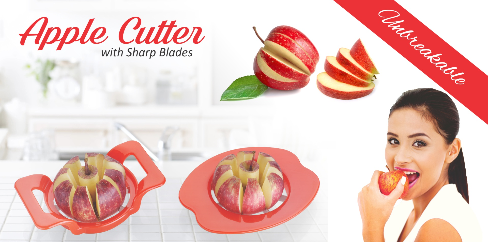 Apple Cutter | Network Kitchenware