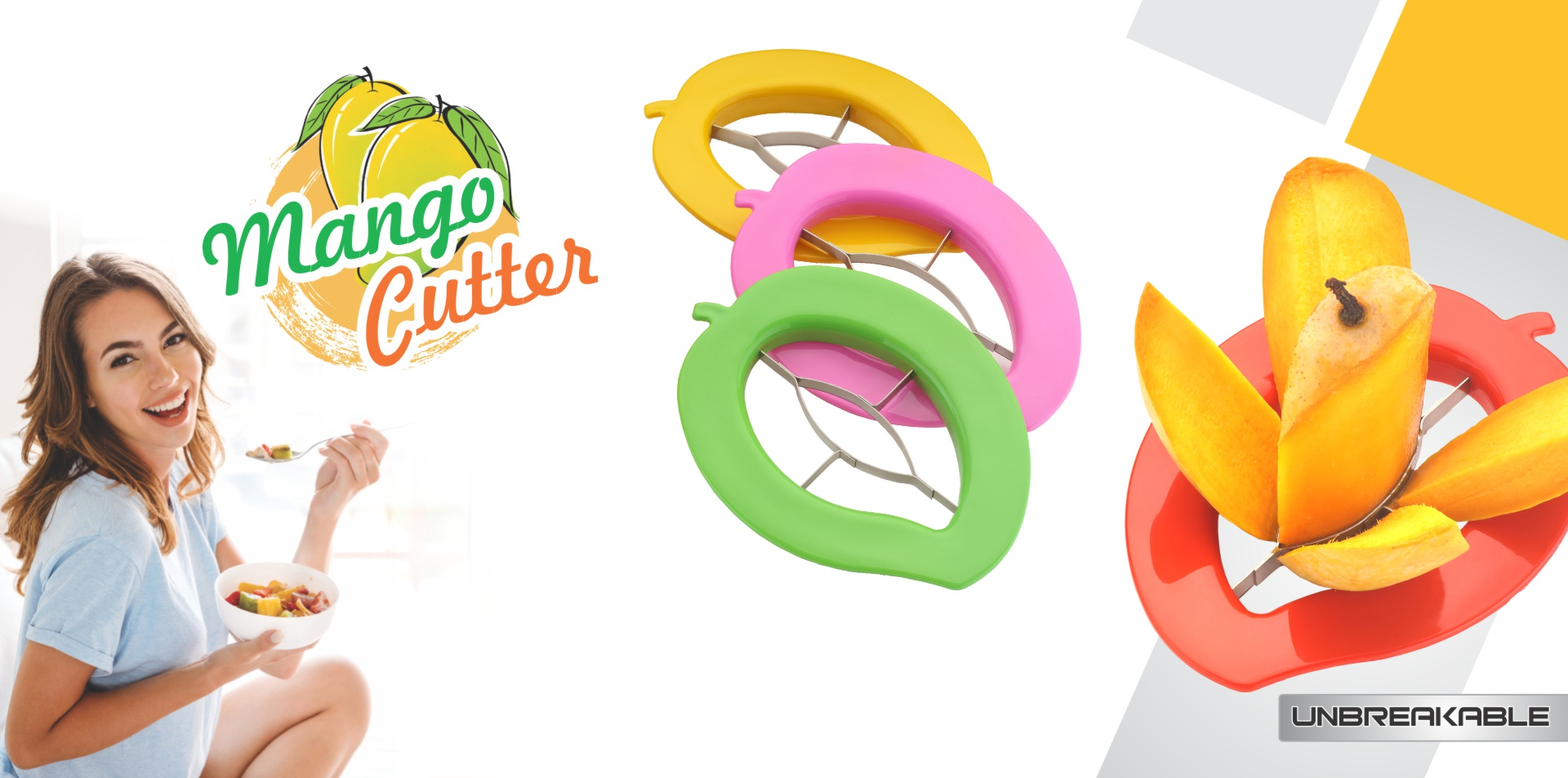 Mango Cutter | Network Kitchenware